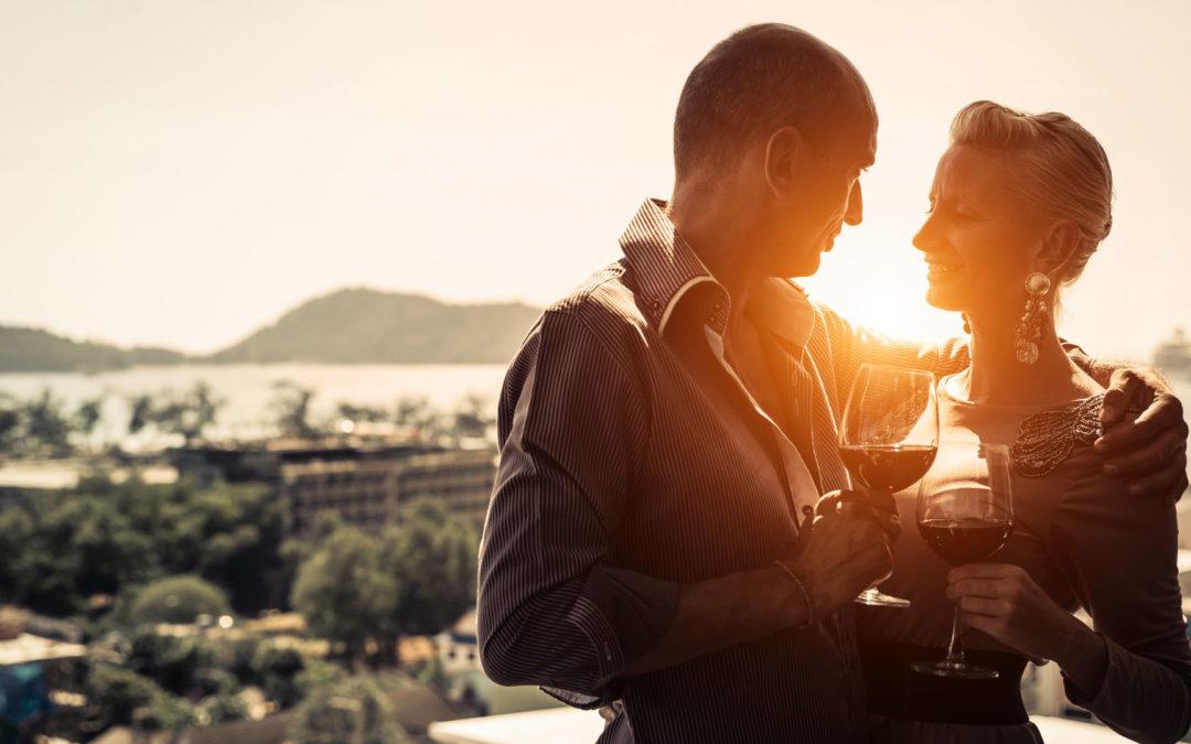 Manželská poradna? Máme efektivnější řešení