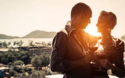 Vyhořelost vztahu a nevěra jako jeden z produktů