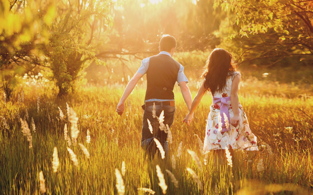 Partner test, podrobný recept na spokojenost