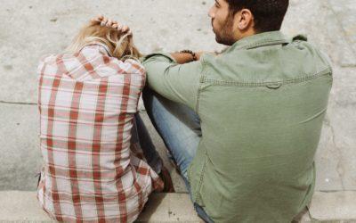Rozchod může být velmi nepříjemný. Jak se s ním vyrovnat