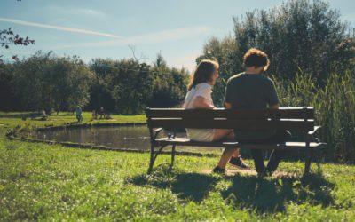 Příspěvky klientů: Problémy po 20 letech manželství
